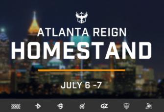 Atlanta Homestand Winners and Losers