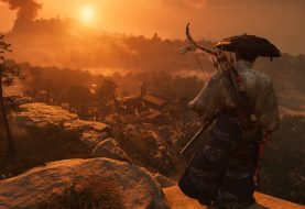 Ghost Of Tsushima: Legends Is Coming This Fall