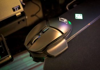 Review: HP OMEN Photon Mouse and Outpost Mouse Pad