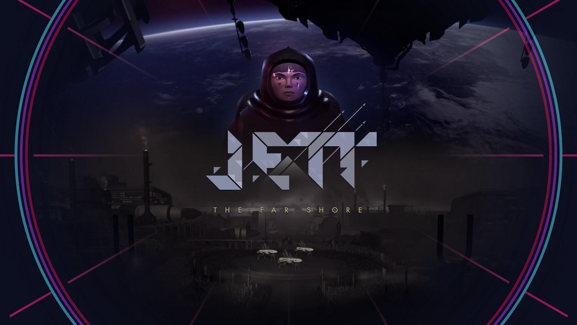 Jett The Far Shore Key Art