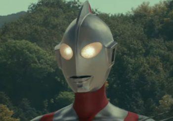 Shin Ultraman Trailer Shows off Movies Hero