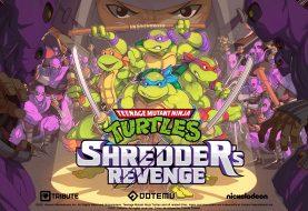 TMNT: Shredder's Revenge Revealed