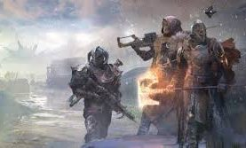 Review: Destiny, Rise of Iron
