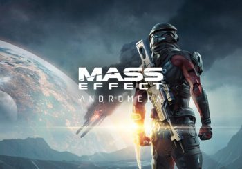 Review: Mass Effect Andromeda, An Old Dog With New Tricks