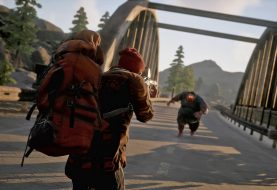 OverREVIEW: State Of Decay 2