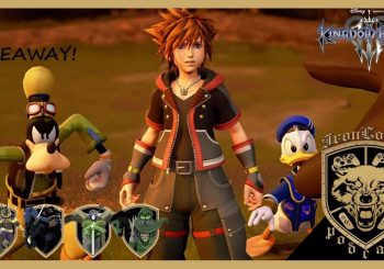 ILP 92 ft Playstation Brah | KH3 | Switch Pro | Discord vs Epic vs Steam | Ashen Co-Op | Spidey DLC