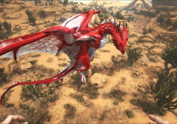 Ark: Scorched Earth Wyvern Breeding Steps &Tips