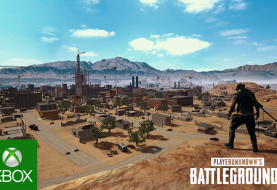 PUBG Adds Miramar Test Servers On Xbox