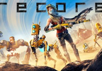 ReCore Review: A New Dog With Old Tricks