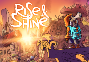 Review: Rise and Shine, A Trip Down Gaming Memory Lane