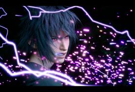 Final Fantasy XV: Four Hidden Weapons!