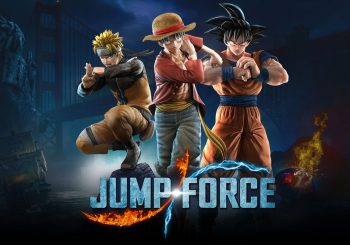 Review: Jump Force