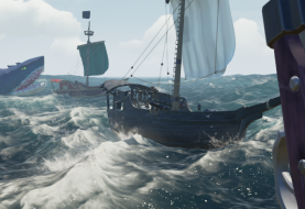 A Year of Difference on the Sea of Thieves