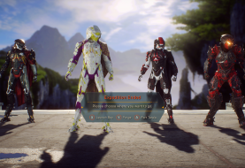 Anthem: Adjustments to Loot and Inscriptions