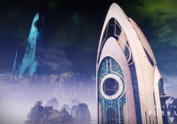 Destiny 2: Solo Ascendant Challenge (Forfeit Shrine)