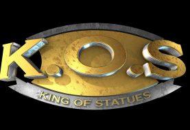 K.O.S 1ST EPISODE!!! | XM STUDIOS IRON FIST