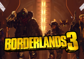 Borderlands 3 Officially Unveiled