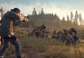 Manipulating The Horde In Days Gone