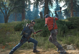 Single Player Is The Vision For Days Gone