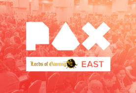PAX East Day One Wrap Up Recorded LIVE From Boston
