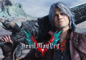 Review: Devil May Cry 5, Jackpot?
