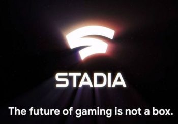 Google Introduces 10.7 Teraflops To The Gaming World With Stadia