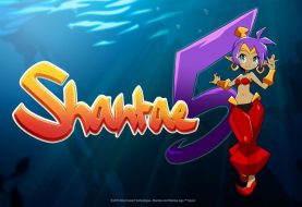 WayForward Announces A New Shantae Title