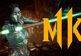 MK 11 Kombat Kast Reveals: Bakk in Green?