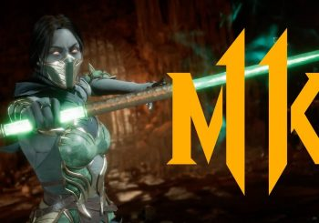 MK 11 Kombat Kast Reveals: Bakk in Green?
