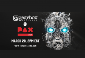 Gearbox Delivers A Hypnotical Borderlands Teaser
