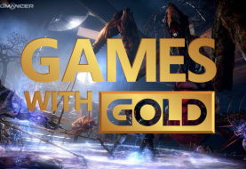 April Games with Gold offer $109.96 of value
