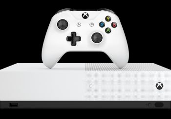 "New Diskless Xbox ""Maverick"" May Arrive In May"