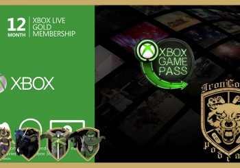 ILP 105   Game Pass Ultimate   Bioware & Anthem   Halo Infinite & Gears 5