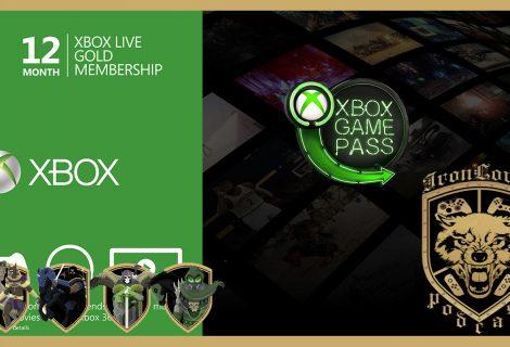 ILP 105 | Game Pass Ultimate | Bioware & Anthem | Halo Infinite & Gears 5