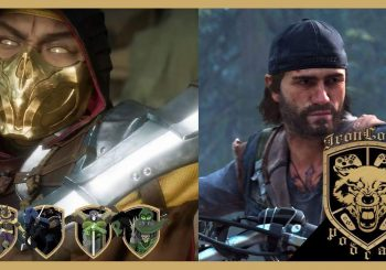 ILP 108 ft Wicked Good Gaming | Xbox E3 Leaks | MK11 | Days Gone | Disney Gaming?