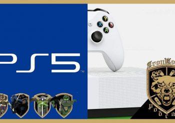 ILP 107   Halo Infinite Battle Royale   Ninja Theory E3   PS5 Specs   Xbox SADE   Switch Mini & Pro