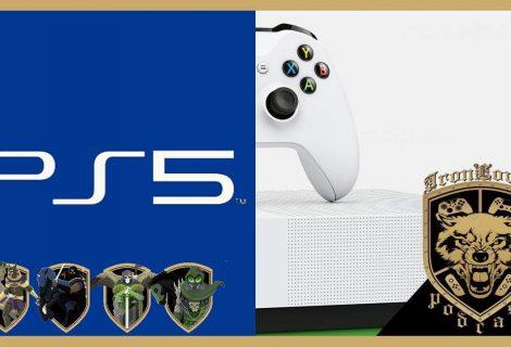 ILP 107 | Halo Infinite Battle Royale | Ninja Theory E3 | PS5 Specs | Xbox SADE | Switch Mini & Pro