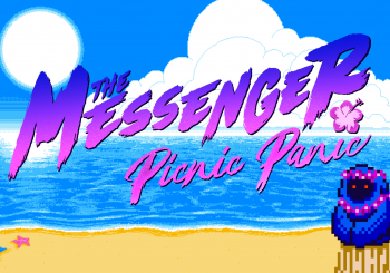 Hands-on With Picnic Panic DLC To The Messenger