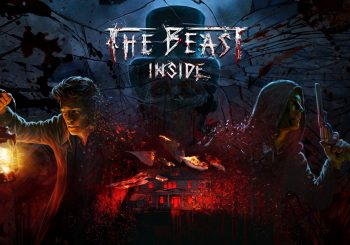 Surviving Impressions of The Beast Inside
