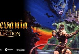 Castlevania Anniversary Collection Launching In May
