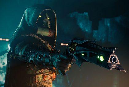 Destiny 2 nerfs MAJOR Exotics prior to Season of Opulence