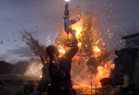 Call of Duty: Modern Warfare Revealed With Crossplay