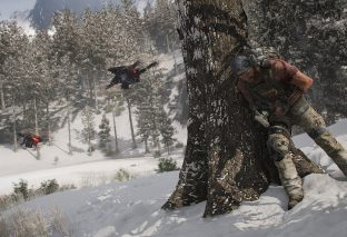 Tom Clancy's Ghost Recon: Breakpoint revealed