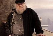 George R R Martin Consulting Upcoming FromSoftware Game?