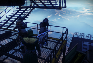 Where is Xur: May 10, 2019