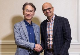 Microsoft And Sony Gaming & Cloud Partnership Announced