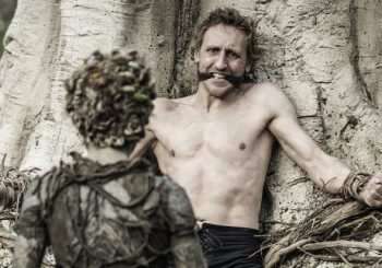 Set Photos From Bloodmoon, the Game of Thrones Successor Show