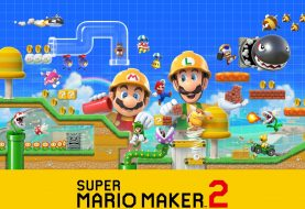 New Super Mario Maker 2 details and tournament revealed