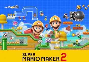 Super Mario Maker 2 & Switch Reign Supreme in June NPD