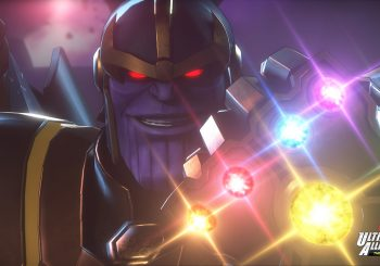 Marvel Ultimate Alliance 3: The Black Order, Camera & More